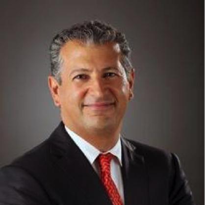 Taher Behbehani
